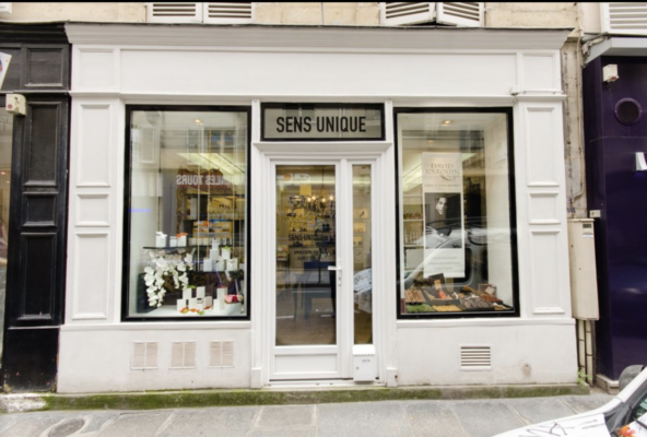 Boutique Sens Unique - Lull Paris